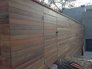 DFW Fence Contractor LLC