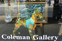 James Coleman Gallery, Key West, United States