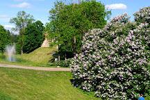 Dobele Castle, Dobele, Latvia