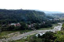 Jenjang Seribu, Bukittinggi, Indonesia