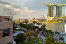 Waterfront Promenade, Singapore, Singapore