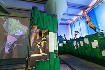 Museum fur Naturkunde (Natural History Museum), Berlin, Germany