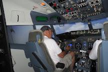 Flight Experience Sydney - Flight Simulator, Sydney, Australia