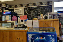 Quiet Side Cafe & Ice Cream Shop, Southwest Harbor, United States