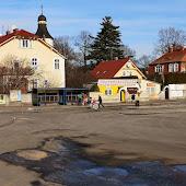 Станция   Sumperk