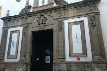 Iglesia de Santa Cruz, Seville, Spain