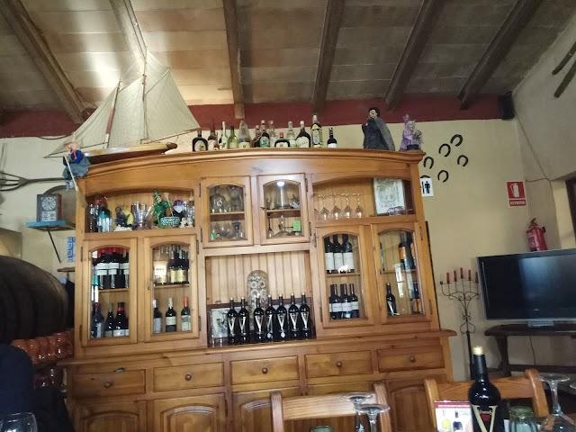 Restaurant de Canet