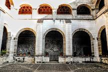 Parroquia del Divino Salvador, Malinalco, Mexico