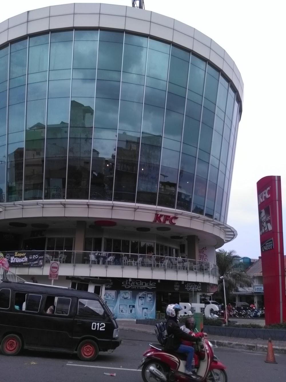 btc bangka trade center)