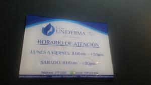 Clínica Unidema Perú 7