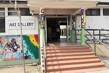 Center for National Culture, Accra, Ghana