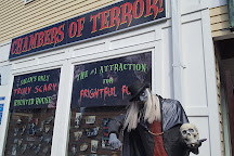 Salem Witch Museum, Salem, United States