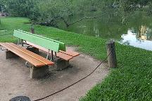 Parque Moinhos de Vento, Porto Alegre, Brazil