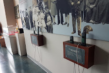 Cupids Legacy Centre, Cupids, Canada