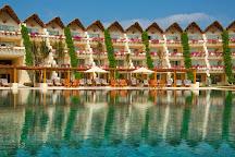 Spa at Grand Velas Riviera Maya, Playa del Carmen, Mexico