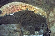 Catacombe di Pretestato, Rome, Italy