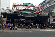Ben Thanh Market, Ho Chi Minh City, Vietnam