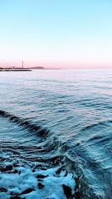 Маріупольський пляж