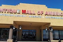 Antique Mall of America, Las Vegas, United States