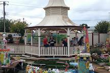 Penola Fantasy Theme Park,Model Railway & Tea Room, Penola, Australia