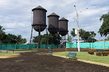 Casa da Cultura Ivan Marrocos, Porto Velho, Brazil