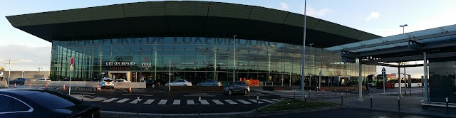 Aéroport Luxembourg/Findel