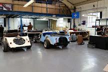 Morgan Motor Company, Great Malvern, United Kingdom
