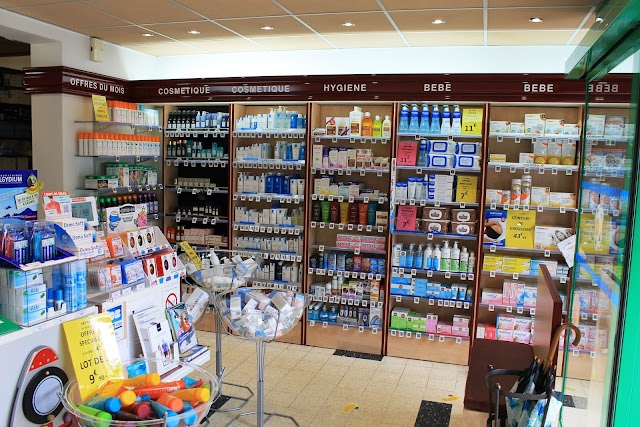 Pharmacie Metzelard Patrice