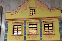 Gingerbread Museum, Prague, Czech Republic