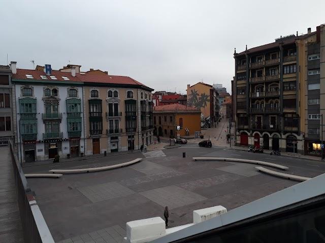 Hotel Palacio Valdes