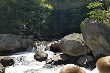 The Gorge Zipline Canopy Tour, Saluda, United States