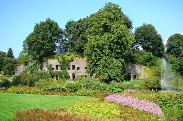 Botanische Tuinen Universiteit