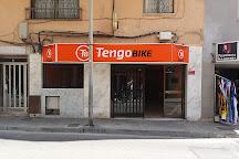 Tengobike, Palma de Mallorca, Spain