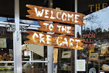 The Ore Cart Rock Shop, Estes Park, United States