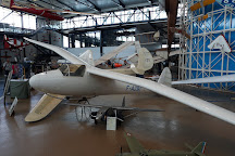 Musee Regional de l'Air - Espace Air Passion, Angers, France