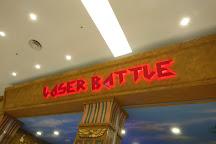 Laser Battle, Bayan Lepas, Malaysia
