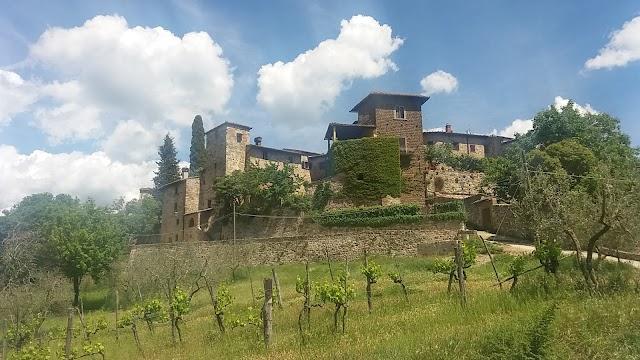 Montefioralle Winery