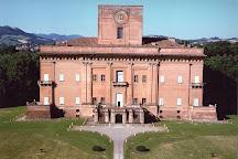 Palazzo Albergati, Zola Predosa, Italy