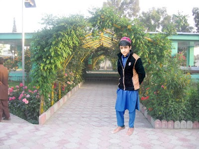 استاد حکيم تڼيوال پارک Ostad Hakim Taniwal Park