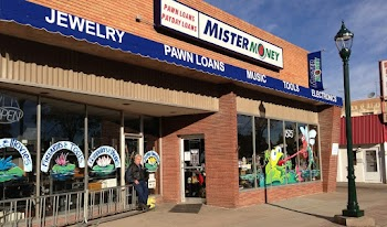 Mister Money USA Payday Loans Picture