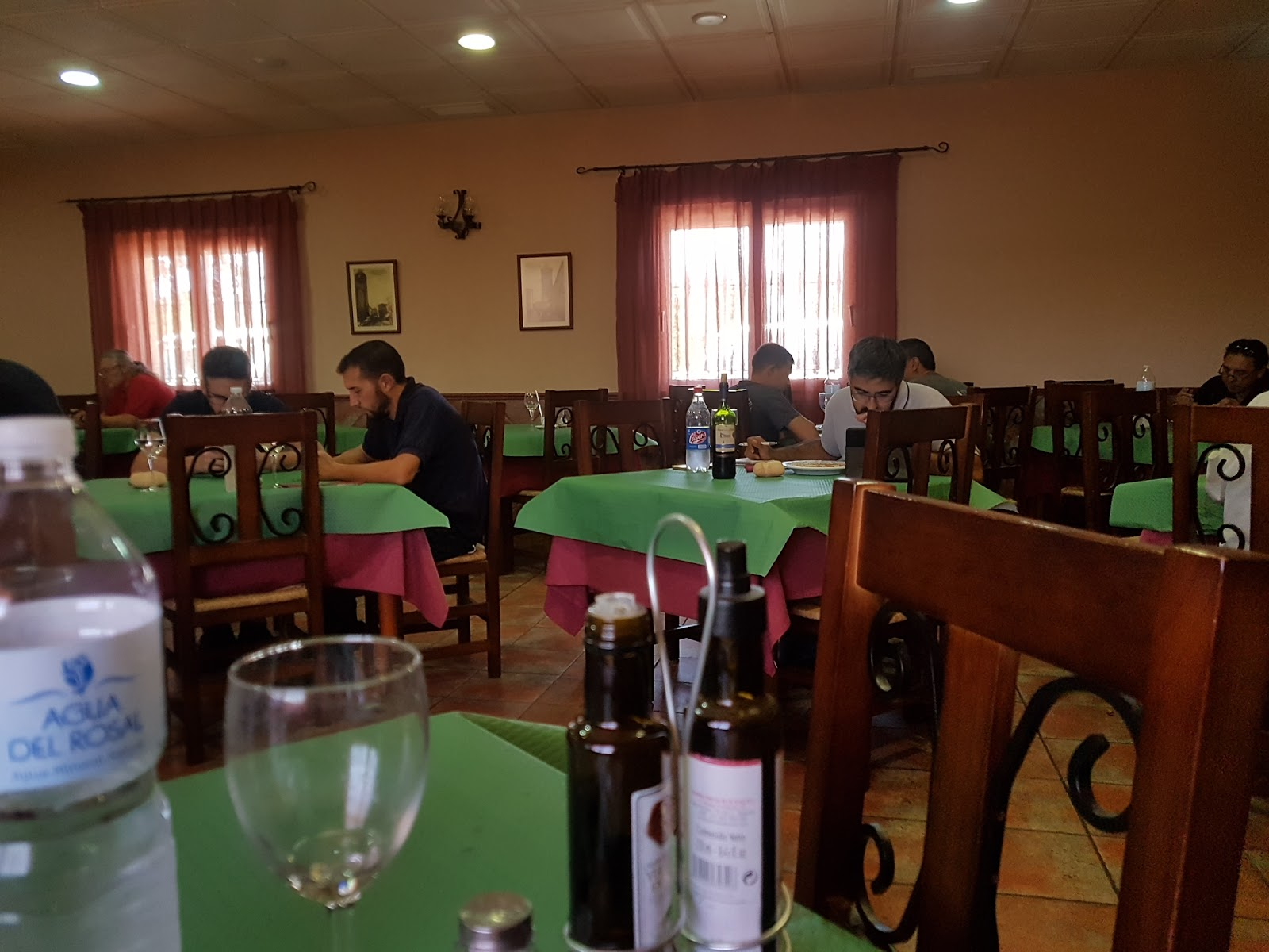 Restaurante Maritornes