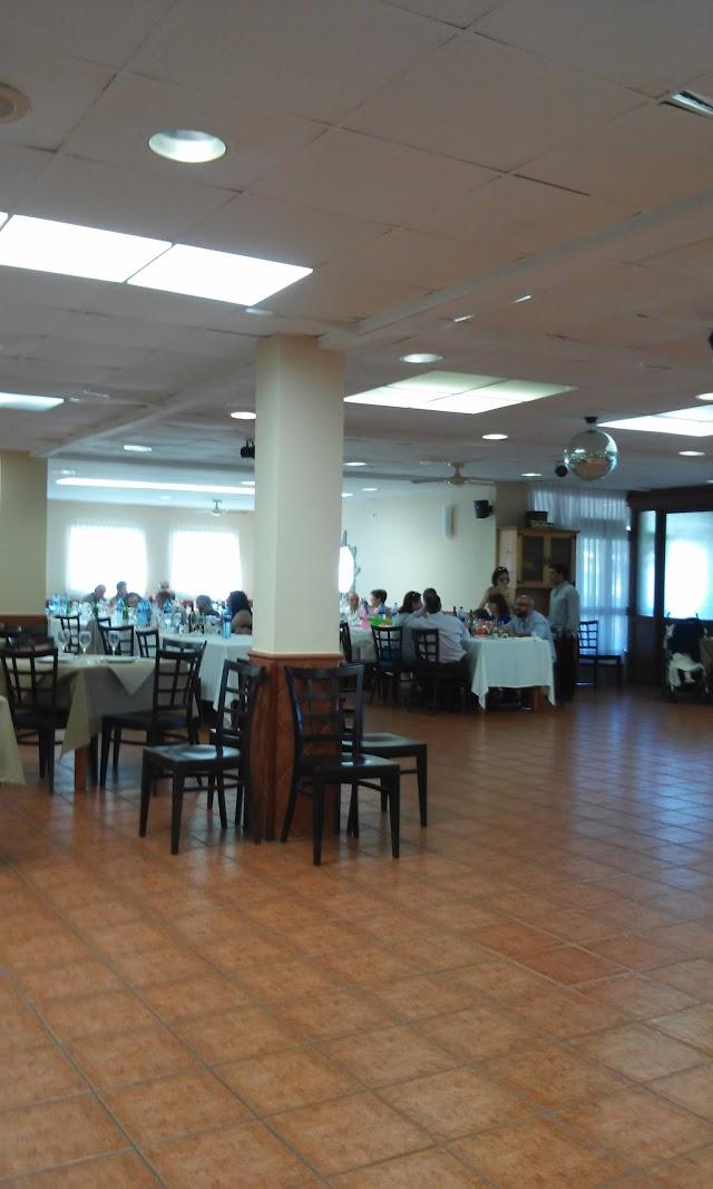 Restaurante Sidrería Las Gaviotas