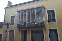Hotel Dieu-Musee Greuze, Tournus, France
