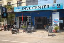 Flipper Diving Club, Duong Dong, Vietnam