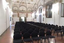 Societa Umanitaria, Milan, Italy