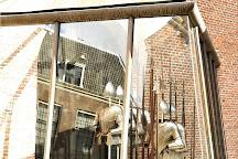 Amsterdam Museum, Amsterdam, The Netherlands