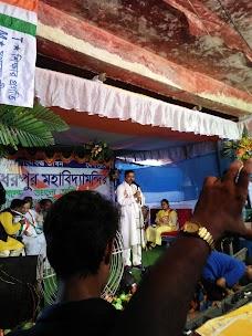 Gangadharpur Mahavidyamandir maheshtala