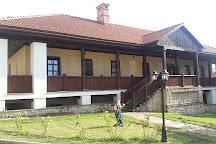 Capriana Monastery, Capriana, Moldova