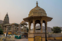 Jagat Shiromani Ji Temple, Jaipur, India