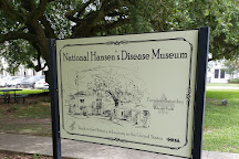 National Hansen's Disease Museum, Carville, United States
